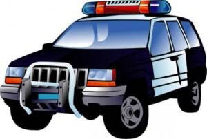 RANGE CLOSED - Police Training